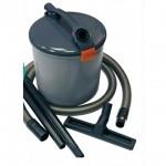 Les accessoires d'aspirateur centralisé