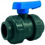 Raccord PVC pression (piscine)