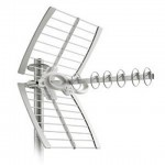 Antenne et parabole
