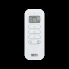 Télécommande pour groupe de volets roulants et d'éclairages