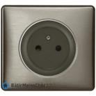 Prise Surface Céliane graphite - Plaque Tungstène