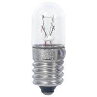 Ampoule culot E10 pour éclairage de sécurité - 3W