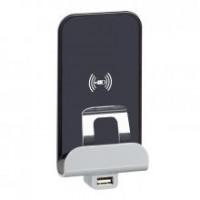 Enjoliveur chargeur induction pour prise USB Céliane