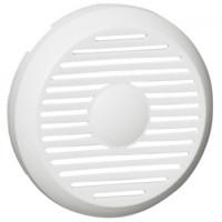 Enjoliveur pour haut-parleur - Blanc