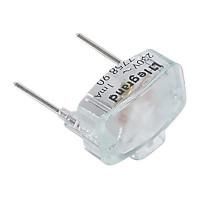 Lampe de rechange Prog Plexo - 230 V - 1 mA verte