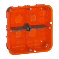 Boîte multimatériaux 2x2 postes - 080124 - Legrand
