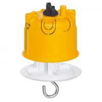 Boîte cloison sèche point lumineux - 089337 - Legrand