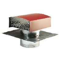 sortie de toit standard diam 160 tuile sortie de toit murale de vmc ventilation. Black Bedroom Furniture Sets. Home Design Ideas