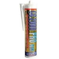 Mastic colle CC 2000 Pro HM blanc - BVR Trading France - Q00189