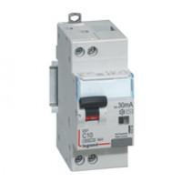 Disjoncteur différentiel 25A type AC 30mA