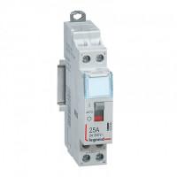 Contacteur de puissance bobine 230V - 25A