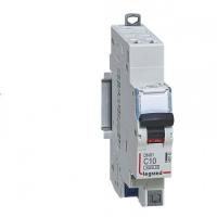 Disjoncteur Legrand DNX3 - Auto - 10A - 406782 - Legrand
