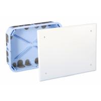 Boîte de dérivation étanche XL Air'métic 250x190x50