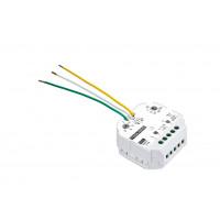 Récepteur variateur d'éclairage + minuterie Tyxia 4840