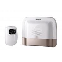 Pack Tydom vidéo - Transmetteur IP + détecteur vidéo