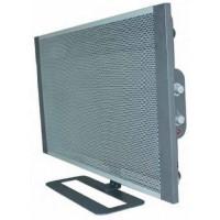 Convecteur radiant mobile Unelvent 750/1500W