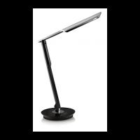 Lampe de bureau Mallet noire à LED 5,5W