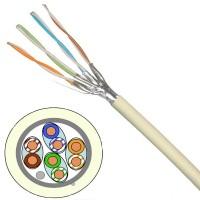 Cable Grade 3TV 10GB pour Rj45 au mètre - bmc-009280 - Bâtir Moins Cher