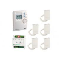 Gestionnaire d'énergie Pack driver 630 CPL/FP - 3 zones