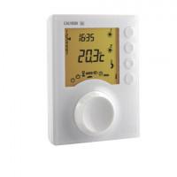 Gestionnaire chauffage électrique 1 à 3 zones - Calibox 230 - 6050392 - DELTA DORE