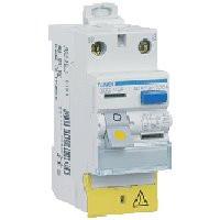 Interrupteur différentiel 40A type A 30mA - Hager - CDA743F
