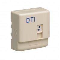Prise DTI format RJ45