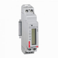 Compteur d'énergie EMDX - non MID - 32A