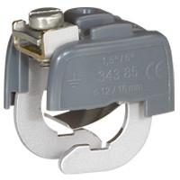 Connecteur de liaison equipotentielle - 16mm²