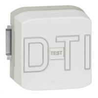 Prise téléphone DTI - RJ 45