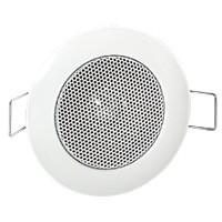 Haut-parleur spot pour faux plafond - 2 W