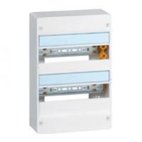 Coffret Drivia 2 rangées de 13 modules