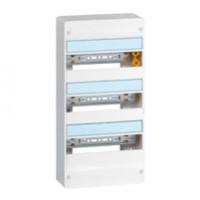 Coffret Drivia 3 rangées de 13 modules - 401213 - Legrand