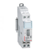 Télérupteur standard 230V - 2F