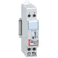 Contacteur de puissance bobine 230 V~ - 2P - 250 V - 40A