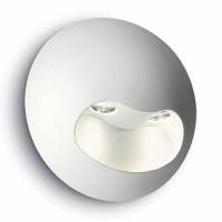 Applique Milio LED Blanc