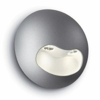 Applique Milio LED Gris