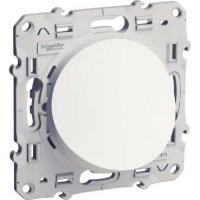 Sortie de câble Odace - Blanc - S520662 - Schneider