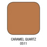 Option couleur CARAMEL QUARTZ