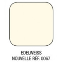 Option couleur EDELWEISS