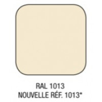 Option couleur RAL 1013