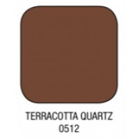 Option couleur TERRACOTTA QUARTZ