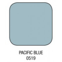 Option couleur PACIFIC BLUE