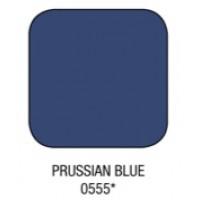 Option couleur PRUSSIAN BLUE