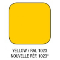 Option couleur YELLOW / RAL1023