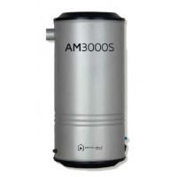 Centrale d'aspiration AM 3000S pour 130m²