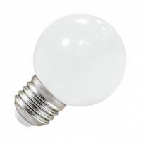 Ampoule LED E27 blanc du jour - 0,5W