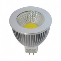 Ampoule LED dimmable GU5,3 6W - 6000K