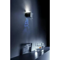 Applique Ledbox à LED avec filtres décoratifs