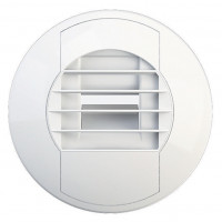 Bouche VMC hygro - Salle de bain diam. 80 5/40