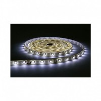 Bandeau LED 5m - Blanc froid - 24W